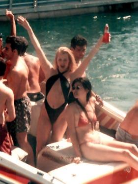 Pic #1 Havasu 1994
