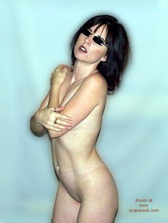 Pic #1 Babydoll Striptease #3