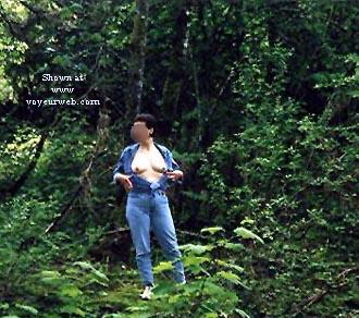 """Pic #1 """"Irish"""" In The Park"""