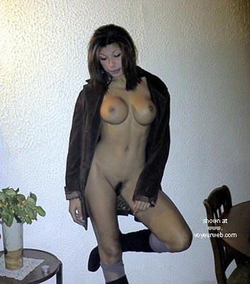 Pic #1 Alexandra      of Paris
