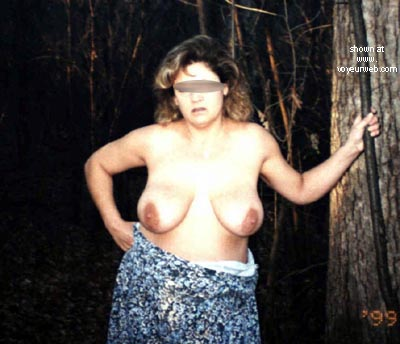 Pic #1 sel first nudes