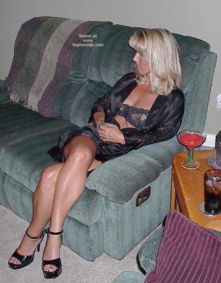 Pic #1 Smokin Hot Wife