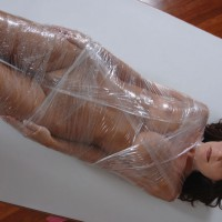 Nude Sexy Brunette Bondage Wrapped In Plastic Wrap Arms To Side - Bondage, Brunette Hair, Long Hair, Trimmed Pussy, Naked Girl, Nude Amateur, Sexy Face , Brunette All Wrapped Up, Erotic Bondage, Nude Wrapped In Plastic Wrap, Wife Wrapped Up In Plastic, Brunette Long Hair, Tied Up With Plastic, Shrink Wrapped, Amateur Bondage, Sexy Eyes