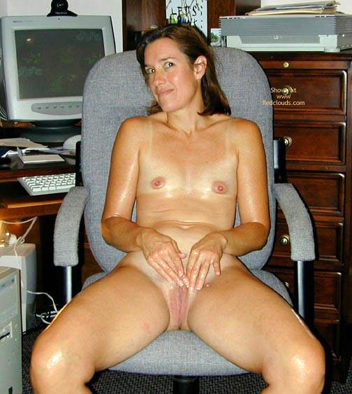 Tit cartoon porn