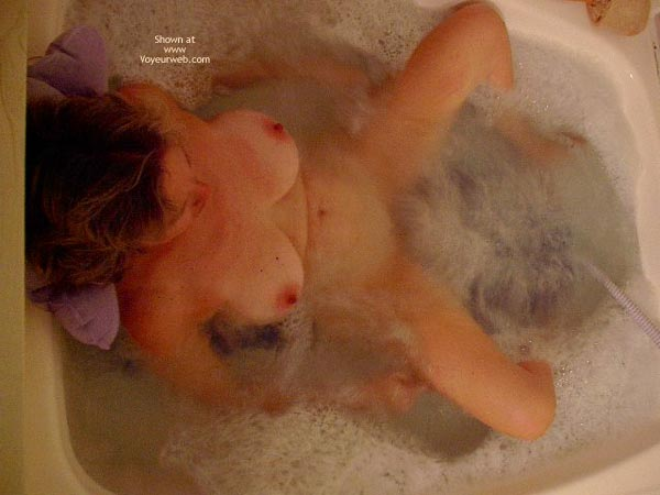 Pic #1 Bath Time Curves