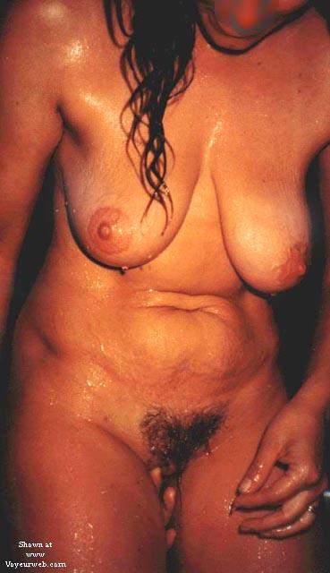 Pic #1 ex wife (BLUR)