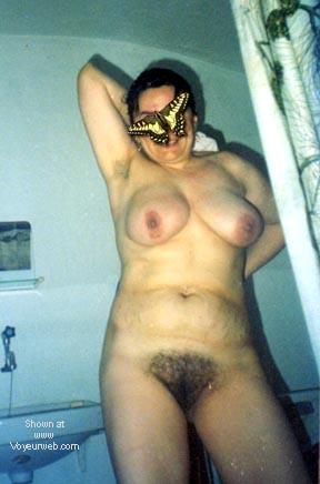 Pic #1 My Wife Hanca