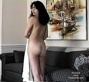 Pic #1 Asian Wife