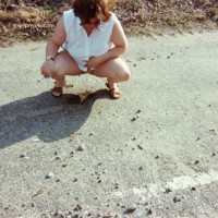 Janine On A Road Trip