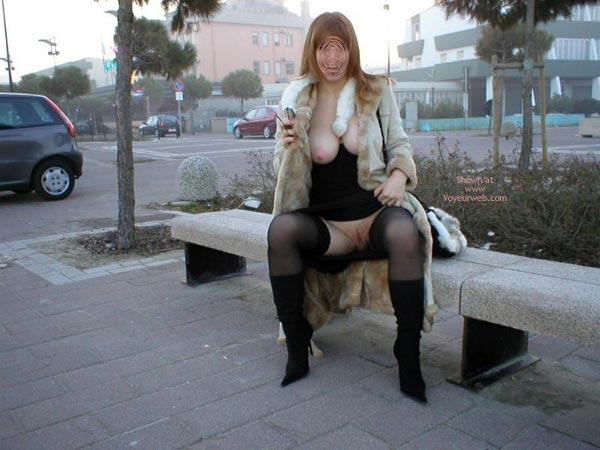 Pic #1 Anastasia Al Mare.