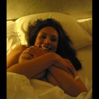 Black Hair - Black Hair , Black Hair, Grabbing Her Tits, Huge Tits In Bed, Huge Boobs