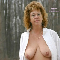 Outside With Stacy Lynne