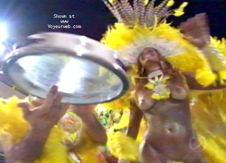 Pic #1 Brazilian Carnaval
