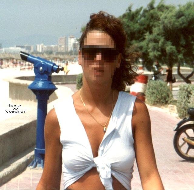 Pic #1 ex-girl in Spain