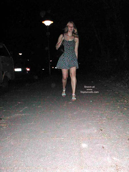 Pic #1 Janine Outdoornights