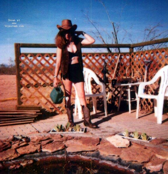 Pic #1 Ev's Garden