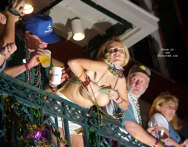 Pic #1 *MG Mardi Gras 2000 from Trbl #1 of 3