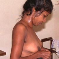 Ceylon Girl 1