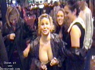 Pic #1 *MG Mardi Gras 2000 San Diego 3