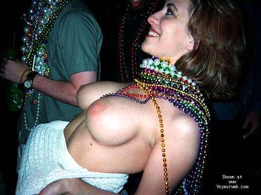 Pic #1 *MG Mardi Gras Contest Winner?