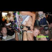 *MG Bizzzaro's Mardi Gras