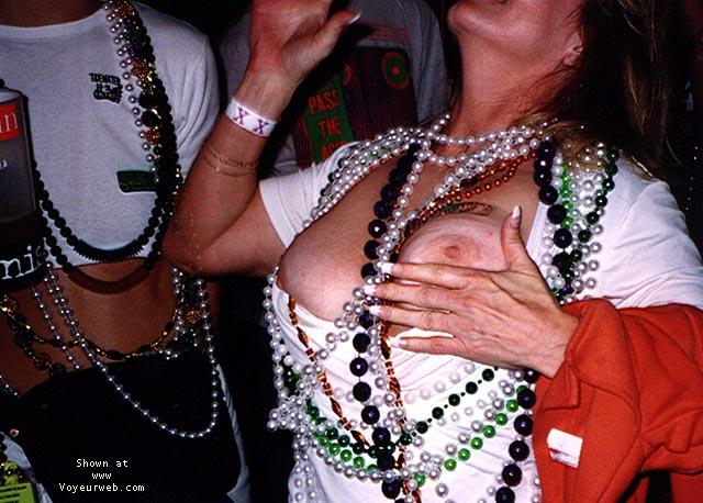 Pic #1 *MG Brisco's Mardi Gras
