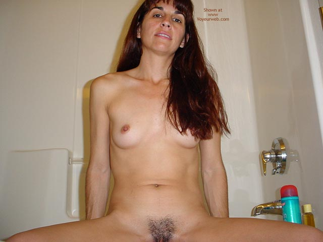 Pic #1 Brunette (Shower With Me)