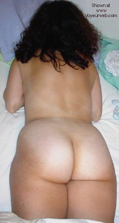 Pic #1 My Shy 42 year old wife 3