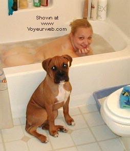 Pic #1 Kristen Shower/Bath