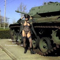NATALIE ARMY SERGEANT