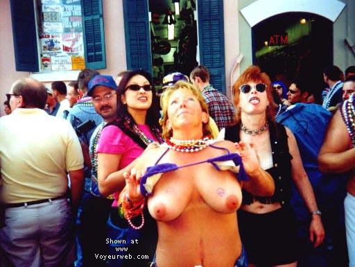 Pic #1 *MG Mardi Gras Madness 3