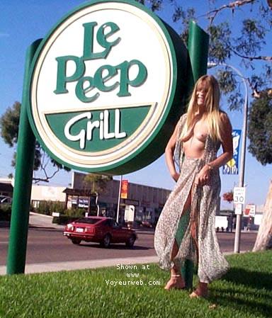Pic #1 Lusty's S.D. Peeps Pt.2