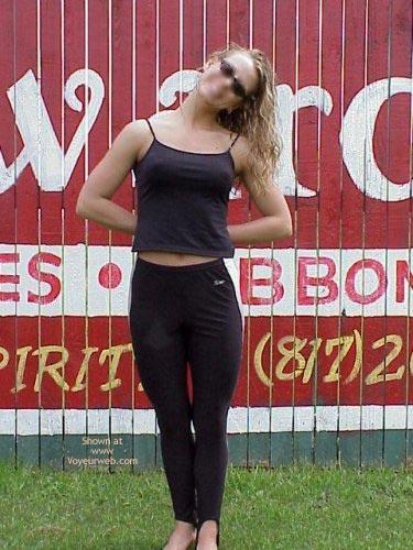 Pic #1 Savannah Wife Posing 4 U