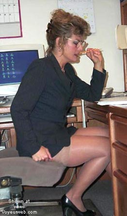 Pic #1Sweet Cheeks Workin' O.T.