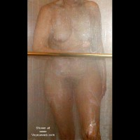 *WB Shower time