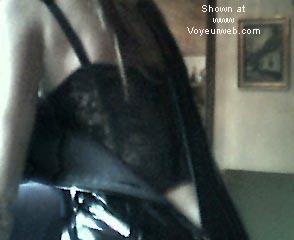 Pic #1 striptease