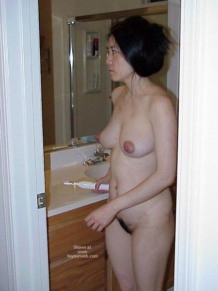 Pic #1 Chinese Tits Back Again + More