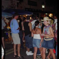 Key West Fantasy Fest 2002 17
