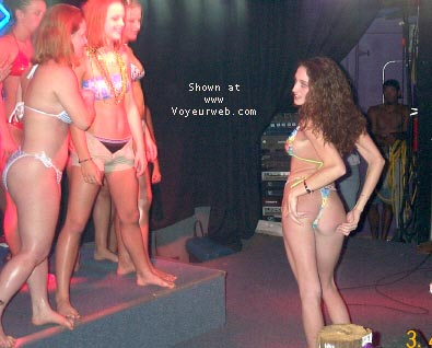 Pic #1 Spring Break Bikini Contest