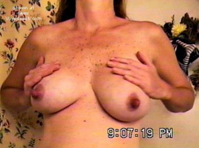 Pic #1 Big Milky Nipples (Cindy)