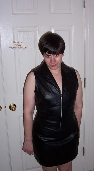 Pic #1 First Time - Leather