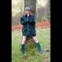 English Country Girl 2