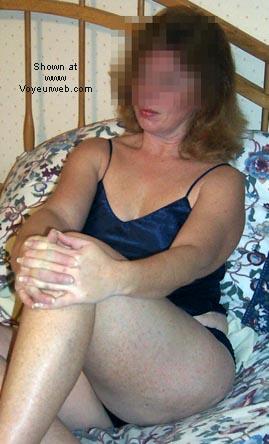 Pic #1 Sue@40+