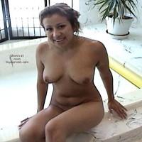 Vanessa'S Bath Time