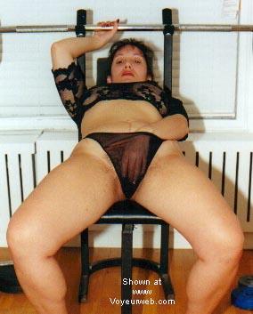 Pic #1Sexy Latina Mom