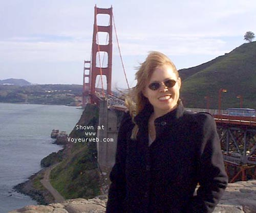 Pic #1SAN FRANCISCO TREAT