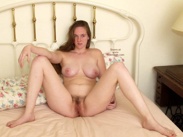 Pic #1Melissa With A Dildo
