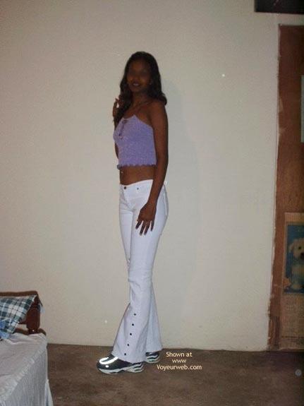 Pic #1 Trini Girls Rule