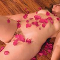 Oh Wife: Rose Petals