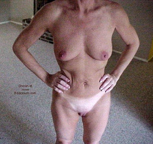Pic #1Mature Goddess